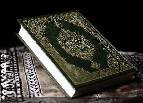 ماذا كان سيحدث لو تعاملنا مع القران كما تعاملنا مع الهواتف النقالة؟؟؟؟ Quran