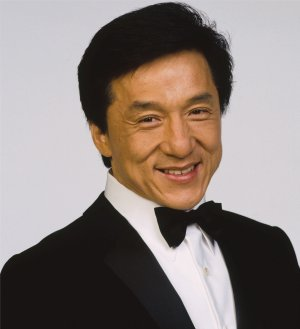 Jackie Chan Wallpapers