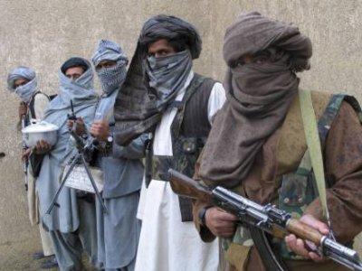 Modern Day Afghanistan