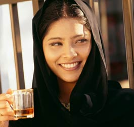 Single, Muslim, and Female | GOATMILK: An intellectual