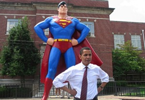 barack-superman