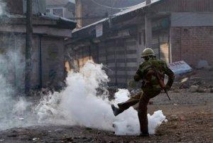 APTOPIX India Kashmir Protest
