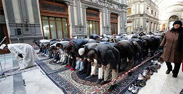 italian-muslims