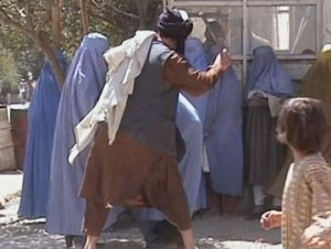 taliban-women
