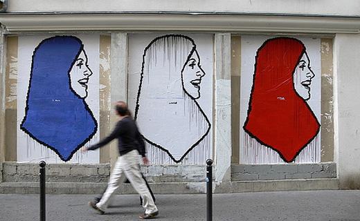 polygamy in france
